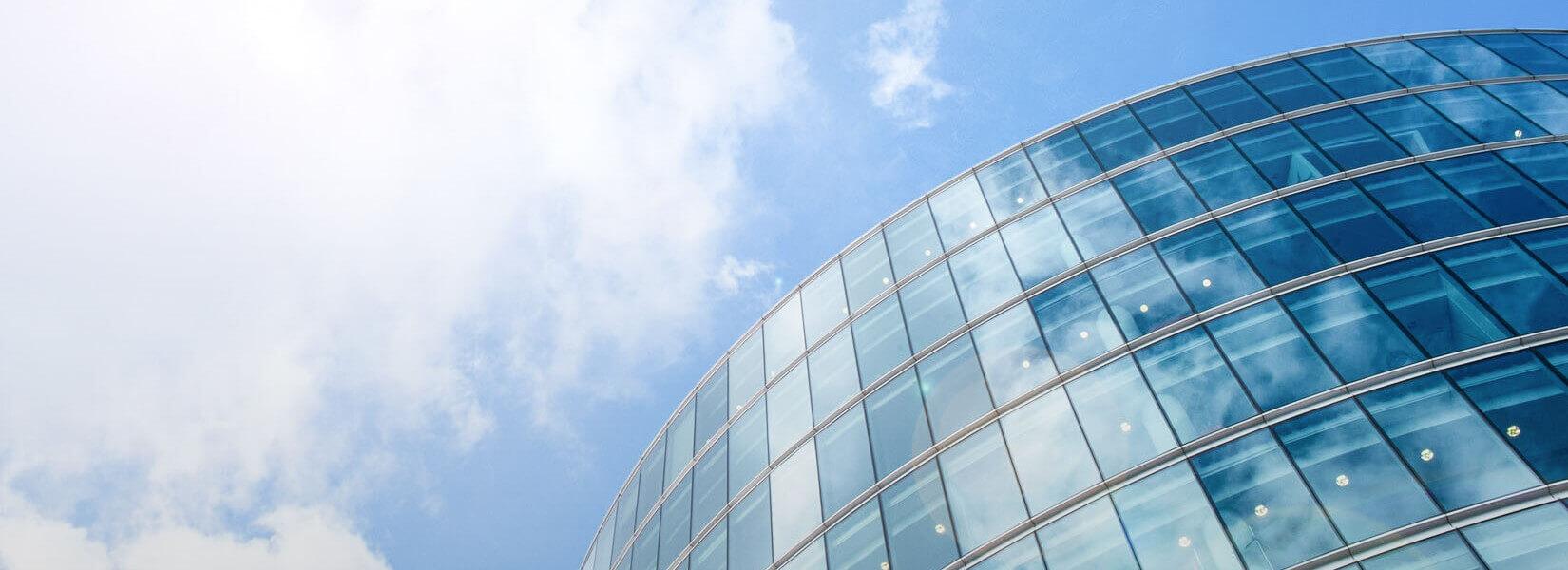 CUBION - Gewerbeimmobilien Vermietung und Verkauf